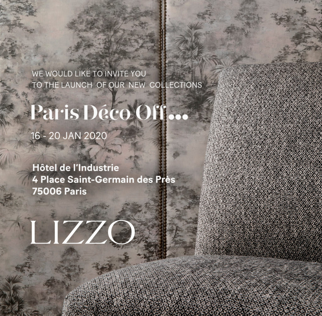 Lizzo paris deco off 2020